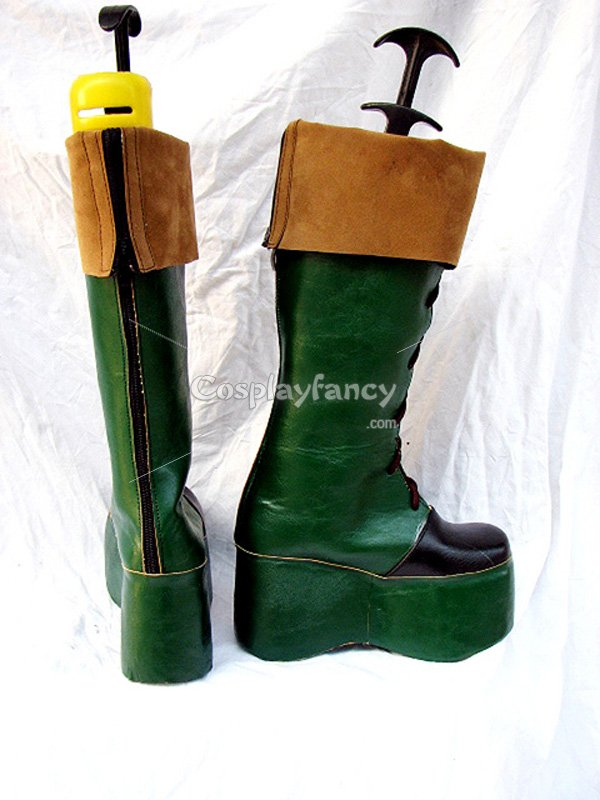 Hunter X Hunter Cosplay Gon Freecss Cosplay Boots