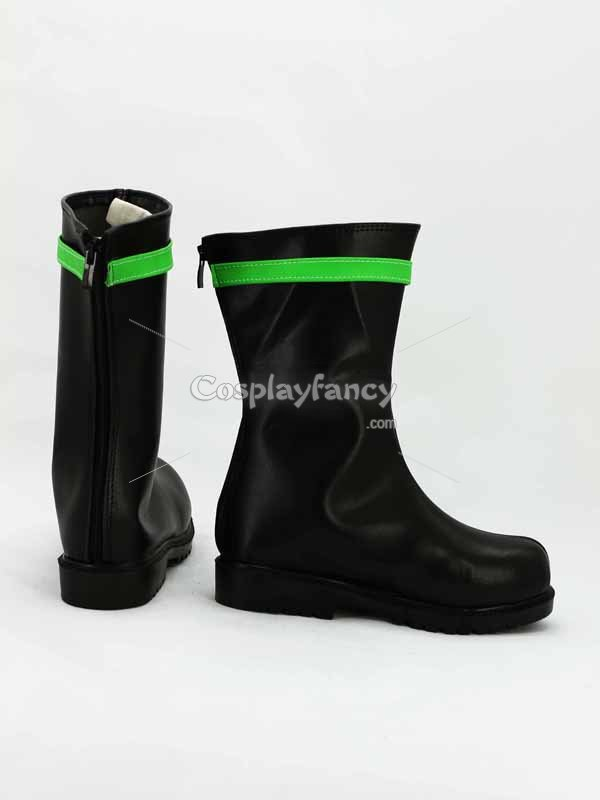 Love Live! No brand girls Hoshizora Rin Cosplay Boots
