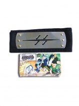 Naruto Cosplay Accessories Kirigakure Rogue Ninja Headband
