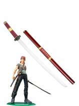 One Piece Cosplay Roronoa Zoro Cosplay Weapon Sandai Kitetsu