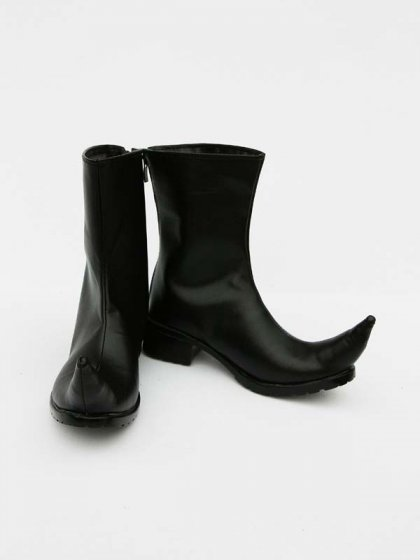 Pandora Hearts Cosplay Cheshire Cat Cosplay Boots