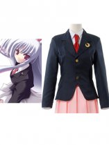 Phantasmagoria Of Dim Dream Reisen Udongein Inaba Cosplay Costume