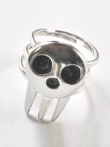 Soul Eater Cosplay Accessories Soul Eater Adjustable Ring
