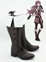 Vocaloid Deadline Circus Gakupo Cosplay Boots