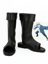 Boruto: Naruto the Movie Mitsuki Cosplay Boots