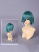 C: The Money of Soul and Possibility Control Q Cosplay Wig