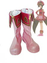 Cardcaptor Sakura Cosplay Sakura Kinomoto Cute Second Cosplay Boots