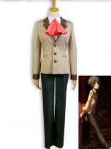 Game of Laplace Kobayashi Cosplay Uniform Costume