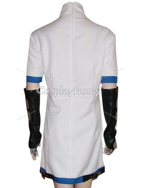 Guilty Gear Cosplay Millia Rage Uniform Cloth Cosplay Costume