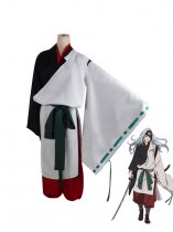 Noragami Rabo Cosplay Costume
