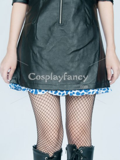One Piece Cosplay Nico Robin's Cosplay Costume 3 - Click Image to Close