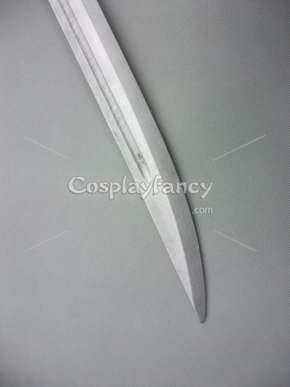 Pirates of the Caribbean Wood Sword Cosplay Sword - Click Image to Close