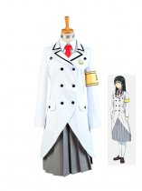 Shimoneta Cosplay Oboro Tsukimigusa Uniform Cosplay Costume
