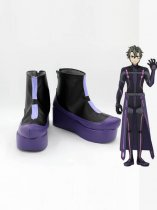 Sword Art Online The Movie: Ordinal Scale Eiji Cosplay Boots