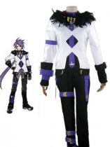 Tales of Symphonia Cosplay Decus Coplay Costume