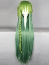 Amnesia Cosplay Ukyo Long Cosplay Wig