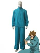 BLEACH Cosplay Love Aikawa Cosplay Costume