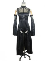 Chobits Cosplay Cool Freya Black Cosplay Costume