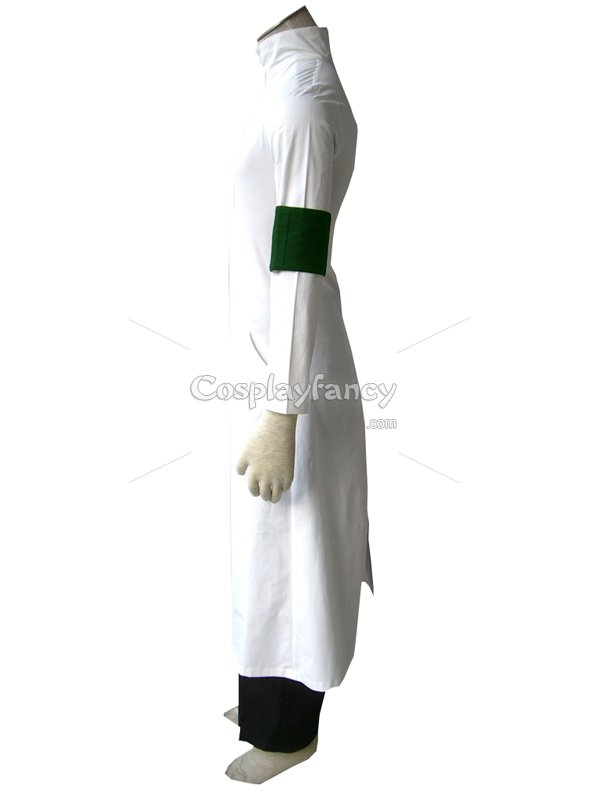 Code Geass Cosplay Lloyd Asplund Cosplay Costume