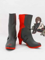 Kantai Collection Fleet Girls Taihou Female Cosplay Boots