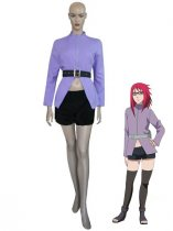 Naruto Cosplay Karin Cosplay Costume