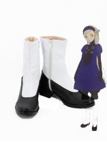 Persona 5 Cosplay Lavenza Cosplay Boots