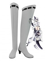 Pokemon Absol Personification Cosplay Boots