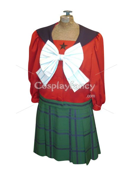 Sailor Moon Cosplay Sailor Neptune Cosplay Costume