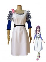 Tokyo Ghoul Rize Kamishiro Cosplay Dress