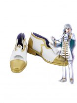 100 Sleeping Princes and the Kingdom of Dreams Gilbert Cosplay Shoes