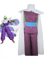 Dragon Ball Cosplay King Piccolo Cosplay Costume