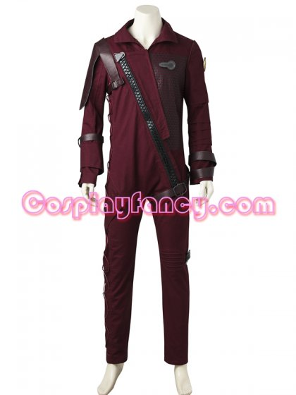 Guardians of the Galaxy 2 Baby Groot Cosplay Costume