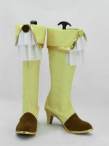 Love Live! Sonoda Umi Female Hight Heel Cosplay Boots