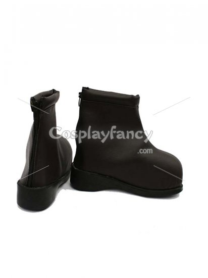 One Piece Cosplay Usopp Cospaly Boots - Click Image to Close