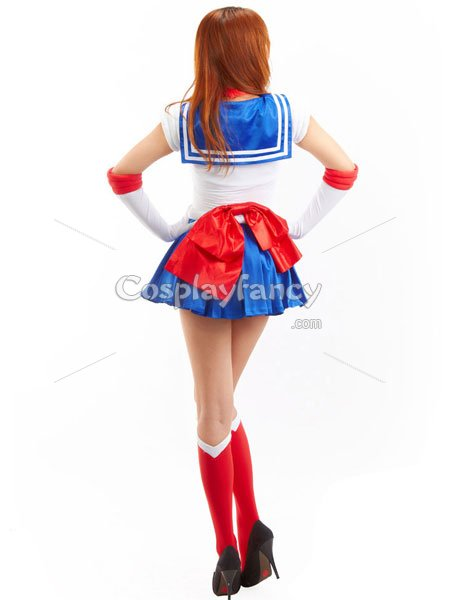 Sailor Moon Cosplay Sailor Moon Cosplay Costume