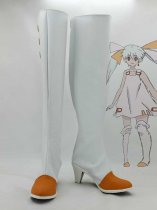 Selector Infected WIXOSS Tama Cosplay Boots