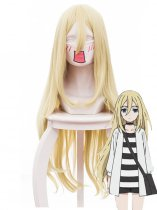 Angels of Death Cosplay Rache Gardner Cosplay Wig