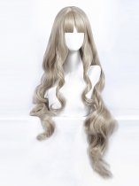 Darling in the Franxx Kokoro Cosplay Wig