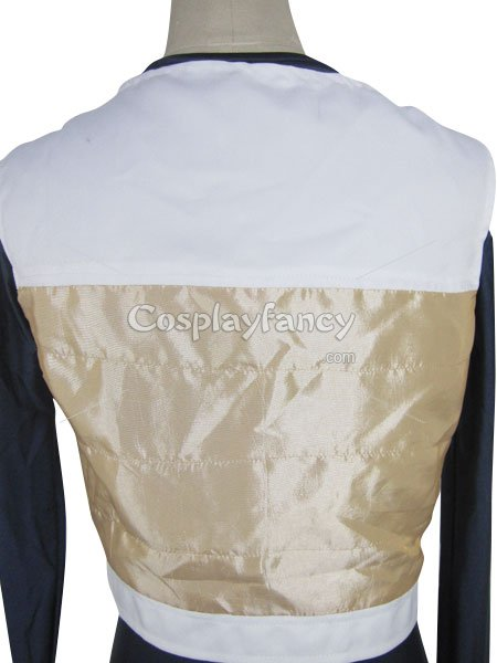 Dragon Ball Cosplay Vegeta Battle Cosplay Costume