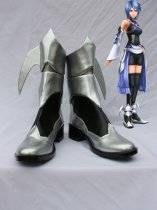 Kingdom Hearts Cosplay Aqua Cosplay Boots