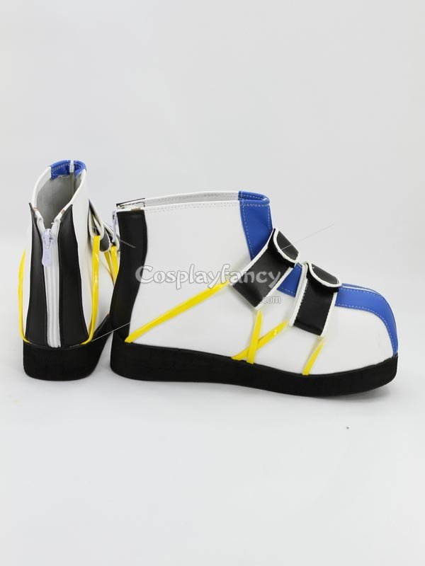 Kingdom Hearts Cosplay Riku Anime Cosplay Boots
