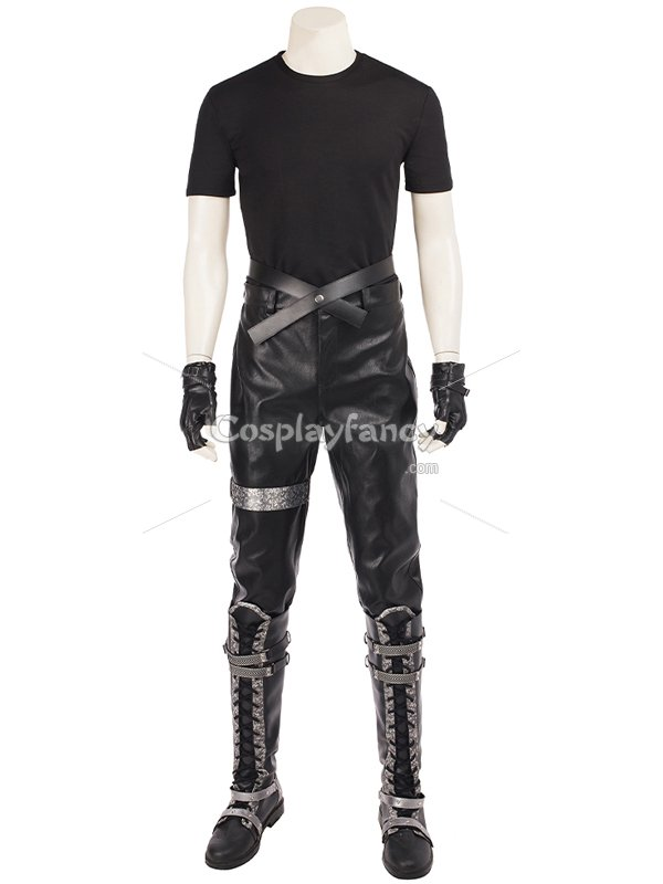 Kingsglaive Final Fantasy XV Nyx Ulric Anime Cosplay Costume