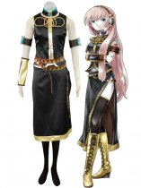 Megurine Luka Suit Cosplay Costume