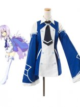 Pandora Hearts Cosplay Echo Cloth Cosplay Costume