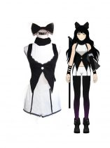 RWBY Black Trailer Blake Belladonna Cosplay Costume