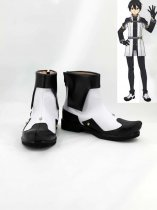 Sword Art Online The Movie: Ordinal Scale Kirito Cosplay Boots