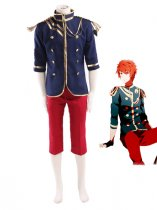 Uta no Prince-sama Otoya Ittoki Cosplay Costume Military Uniform