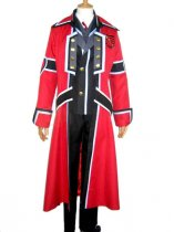 Wonderful Wonder World Cosplay Alice Liddell Cosplay Costume