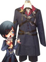 Black Butler Cosplay Ciel Phantomhive Cosplay Costume