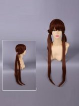 C: The Money of Soul and Possibility Control Msyu Cosplay Wig